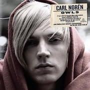 CD image KARL NOREN / OWLS