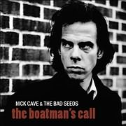 CD + DVD image NICK CAVE AND THE BAD SEEDS / BOATMAN S CALL (2011 REMASTER DELUXE EDITION CD+DVD)