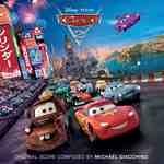 CD image CARS 2 - (OST)