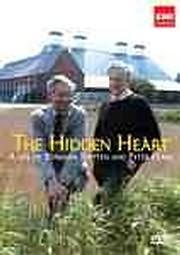 DVD image BRITTEN / THE HIDDEN HEART (VARIOUS) - (DVD)