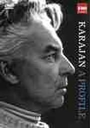HERBERT VON KARAJAN - A PROFILE - (DVD)