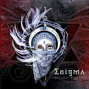 CD image for ENIGMA / SEVEN LIVES MANY FACES