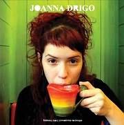CD image JOANNA DRIGO / KAPOIES ORES GENNIOUNTAI TA ONEIRA
