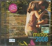 CD image MINOS SUMMER 2008 - (VARIOUS)