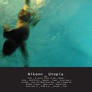 CD image NIKONN / UTOPIA