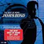 CD + DVD image THE BEST OF JAMES BOND (CD + DVD) - (OST)