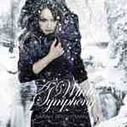 CD + DVD image SARAH BRIGHTMAN / A WINTER SYMPHONY (CD + DVD)