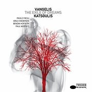 VAGGELIS KATSOULIS / THE EXILE OF DREAMS