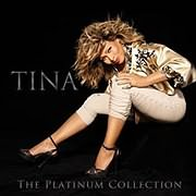 CD image for TINA TURNER / THE PLATINUM COLLECTION (3CD)
