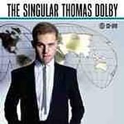 CD + DVD image THOMAS DOLBY / THE SINGULAR THOMAS DOLBY (CD + DVD)