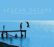 CD image AEGEAN DREAM - REFLECTED SOUNDS IN THE DEEP BLUE WATERS - (VARIOUS)