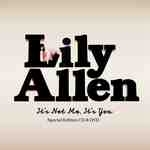 CD + DVD image LILY ALLEN / IT S NOT ME IT S YOU (SPECIAL EDITION CD+DVD)