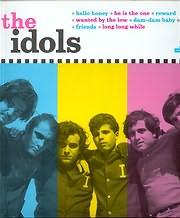 THE IDOLS / <br>THE IDOLS (VINYL)