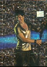 SAKIS ROUVAS / <br>THIS IS MY LIVE (CD + DVD)