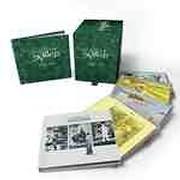 CD + DVD image GENESIS / 1970 - 1975 (6CD + 7DVD)