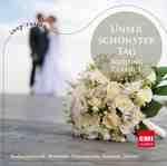 CD image WEDDING CLASSICS - (VARIOUS)