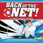 CD image BACK OF THE NET - 27 CLASSIC FOOTBALL ANTHEMS - (VARIOUS)