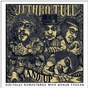 CD + DVD image JETHRO TULL / STAND UP (COLLECTORS EDITION 2 CD + DVD)