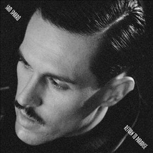 CD image SAM SPARRO / RETURN TO PARADISE