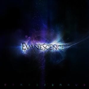 CD + DVD image EVANESCENCE / EVANESCENCE (DELUXE EDITION) (CD + DVD)