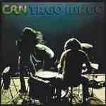 CD image CAN / TAGO MAGO (40TH ANNIVERSARY EDITION) (2CD)