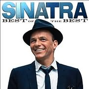 CD image FRANK SINATRA / BEST OF THE BEST