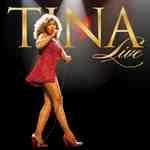 CD + DVD image TINA TURNER / TINA LIVE (CD + DVD)