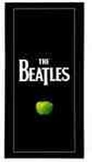 CD + DVD image BEATLES / THE BEATLES (STEREO BOX SET 16 CD+1 DVD)