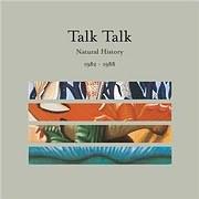 CD + DVD image TALK TALK / NATURAL HISTORY - THE VERY BEST OF TALK TALK (CD + DVD)