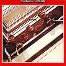 CD image BEATLES / 1962 - 1966 (RED ALBUM) (REMASTER) (2CD)