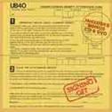 CD + DVD image UB40 / SIGNING OFF 30th ANNIVERSARY EDITION (2 CD + DVD)
