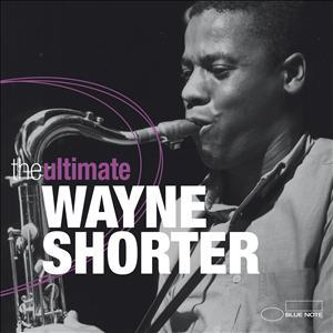 CD image WAYNE SHORTER / THE ULTIMATE WAYNE SHORTER (2CD)