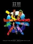 CD + DVD image DEPECHE MODE / TOUR OF THE UNIVERSE: BARCELONA 20 / 21 - 11 - 09 (DELUXE 2 CD + DVD)