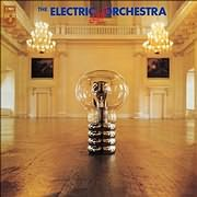 CD + DVD image ELECTRIC LIGHT ORCHESTRA / ELO (40TH ANNIVERSARY EDITION) (CD+DVD)