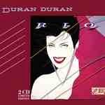 CD image DURAN DURAN / RIO (COLLECTOR S EDITION) (2CD)