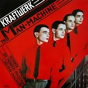 LP image KRAFTWERK / THE MAN MACHINE (VINYL)