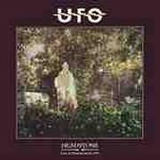 CD image UFO / HEADSTONE