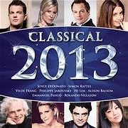 CD image CLASSICAL 2013 - (VARIOUS) (2 CD)