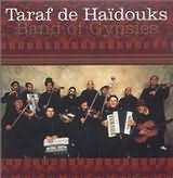 CD image TARAF DE HAIDOUKS / BAND OF GYPSIES