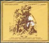 CD image LANDI / LA MORTE D ORFEO [TRAGICOMEDIA PASTORALE] (2CD)