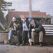 CD image I AM KLOOT / NATURAL HISTORY