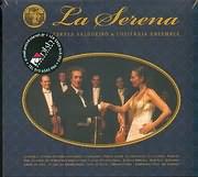 CD image LA SERENA / TERESA SALGUEIRO AND LUSITANIA ENSEMBLE