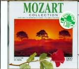 CD image MOZART / COLLECTION