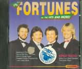 CD image for FORTUNES / ALL THE HITS AND MORE