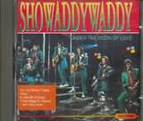 CD image for SHOWADDYWADDY / UNDER THE MOON OF LOVE CDAAA