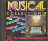 CD image for MUSICAL COLLECTION