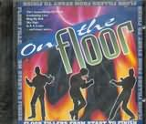 CD image for ON THE FLOOR / FLOOR FILLERS FROM START TO FINISH