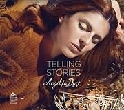 ANGELIKA DUSK / <br>TELLING STORIES (EP)