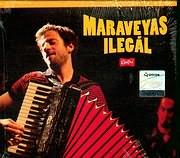 ΚΩΣΤΑΣ ΜΑΡΑΒΕΓΙΑΣ / <br>MARAVEYAS ILEGAL