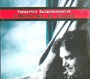 CD image PANAGIOTIS KALANTZOPOULOS - ELLI PASPALA / SUMMERTIME IN PRAGUE